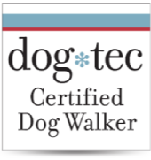 Certified Dog Walker